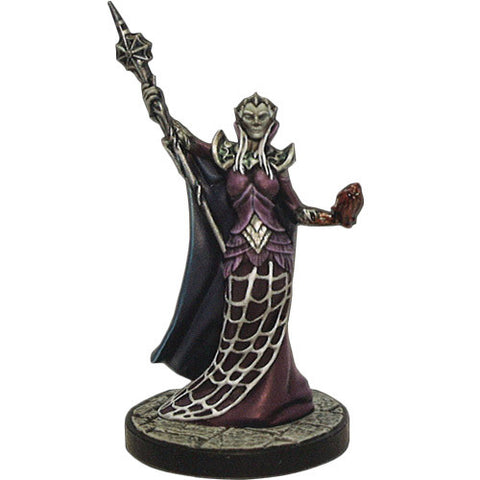 D&D Collector's Series: Dungeon of the Mad Mage - Erelal Freth