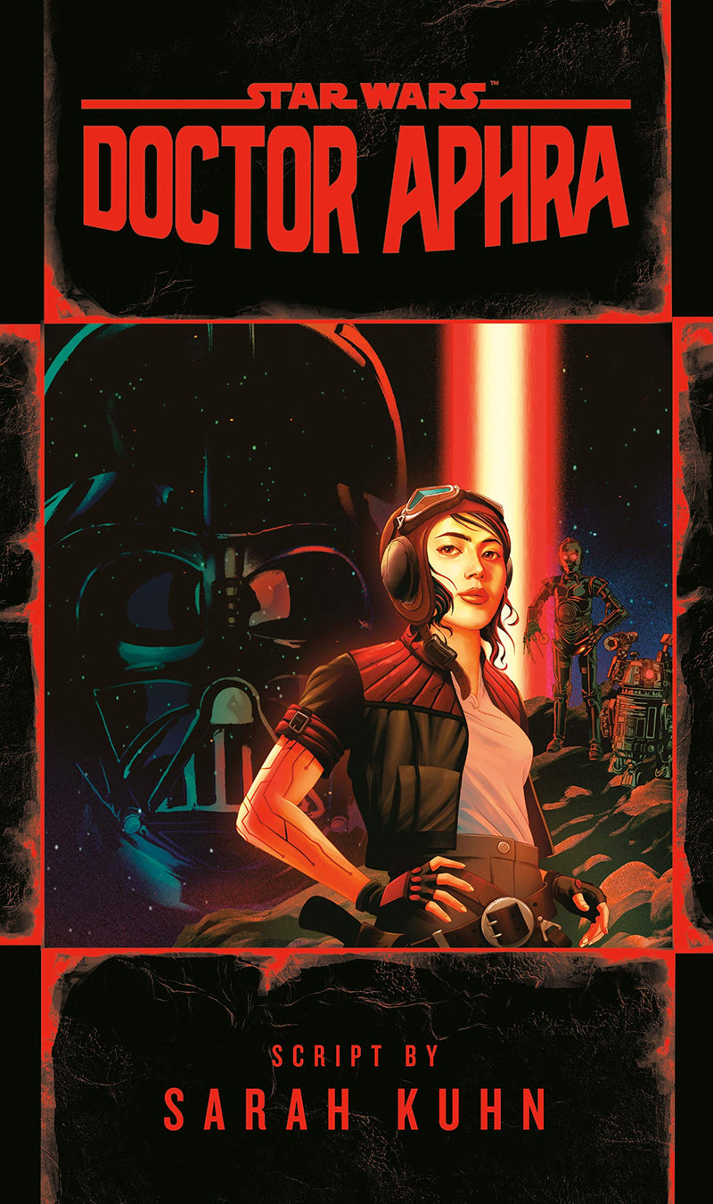 Doctor Aphra (Star Wars) Hardcover