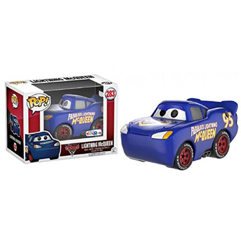 Pop! Lightning McQueen
