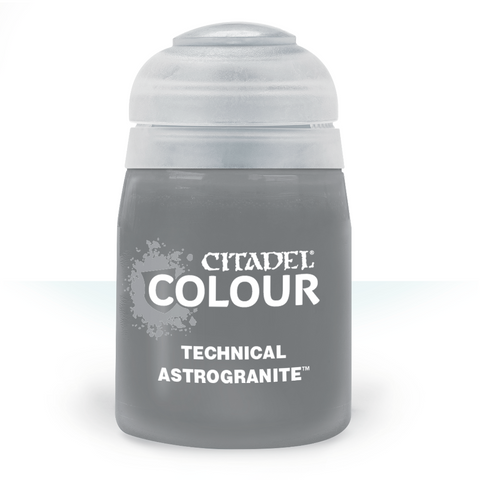 TECHNICAL: ASTROGRANITE (24ML)
