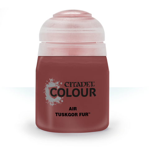 AIR: TUSKGOR FUR (24ML)