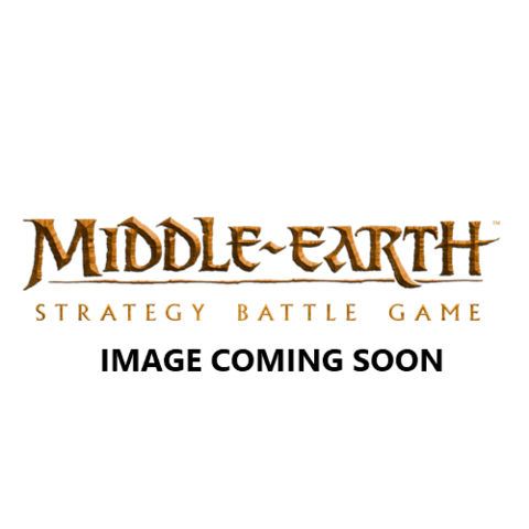 Faramir™ Foot And Mounted - Middle Earth Strategy Battle Game - The Hooded Goblin