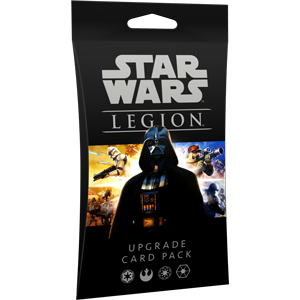 Upgrade Card Pack - Star Wars Legion - The Hooded Goblin