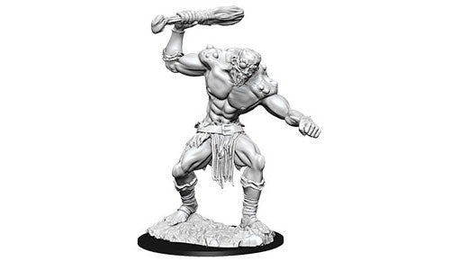 Nolzur's Marvelous Miniatures: FOMORIAN - Dungeons and Dragons - The Hooded Goblin