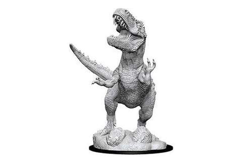 Nolzur's Marvelous Miniatures: T-Rex