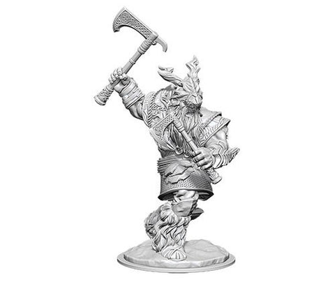 Nolzur's Marvelous Miniatures: Frost Giant