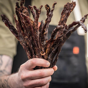 Jerky Juice - Simplifying Homemade Jerky with Bold Hickory Smoke Flavor!