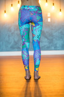 Wild Wonder Leggings