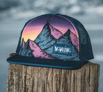 Lone Peak Trucker Hat