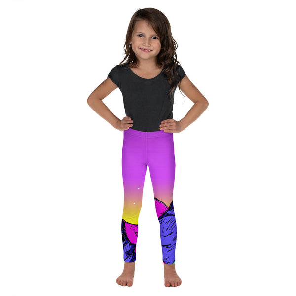 Lone Peak Kiddo Legging