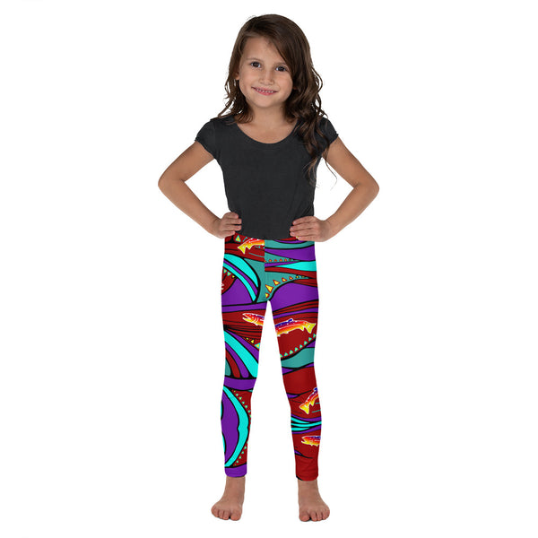 Peace River Kiddo Legging