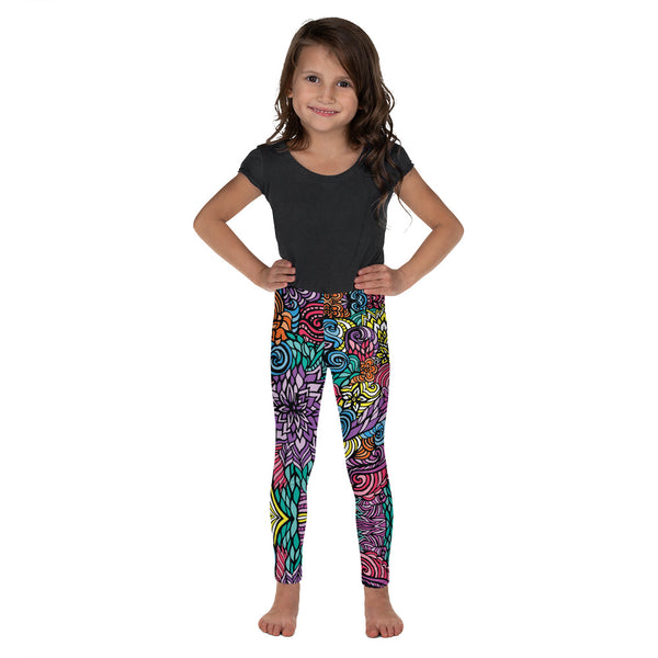 Wildflower Kiddo Legging