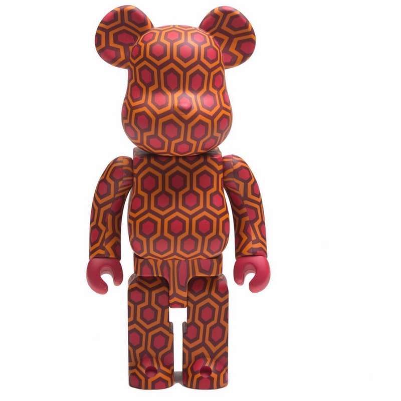 The Shining 400% Bearbrick