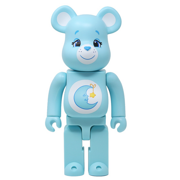 Bedtime Bear 400% Bearbrick