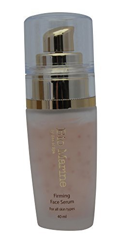 Bio Marine Dead Sea By Sea of Spa Concentrated Firming Face Serum for All Skin Types 40ml