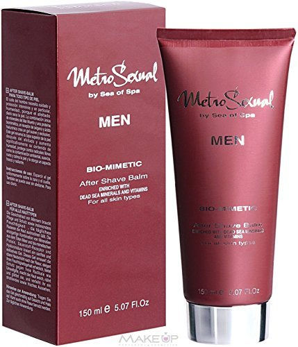 Sea of Spa MetroSexual After Shave Balm