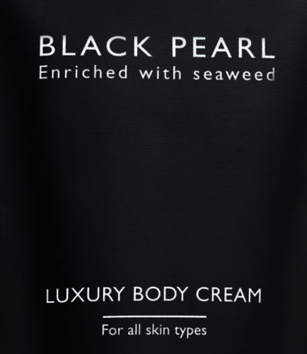 Sea of Spa Black Pearl - Body Cream, 7.1-Fl Ounce