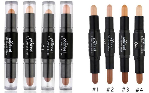Double-ended Make up Concealer