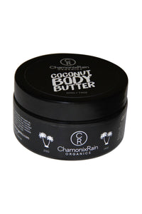 COCONUT BODY BUTTER 7.9OZ