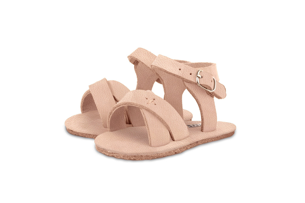 GIGGLES SANDAL - SKIN CLASSIC LEATHER