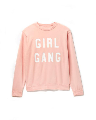 GIRL GANG - WOMEN'S SWEATSHIRT