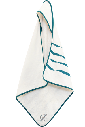 STRANDS INFANT TOWEL