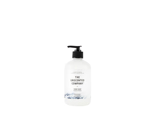 HAND SOAP - 16.9 FL OZ
