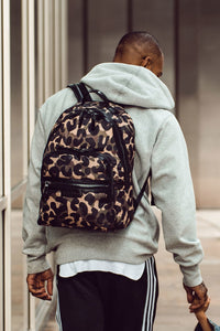 ELWOOD BACKPACK CAMO