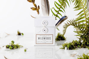 WILDWOODS - 13.5OZ CANDLE