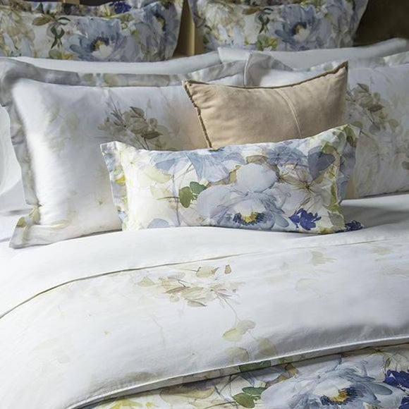 Bellefleur Bedding Collection-Gina's Home Linen Ltd