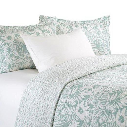 Garden Quilt Set-Gina's Home Linen Ltd