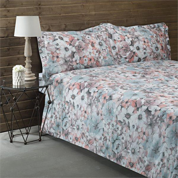 Margaritte Duvet Cover Set-Gina's Home Linen Ltd