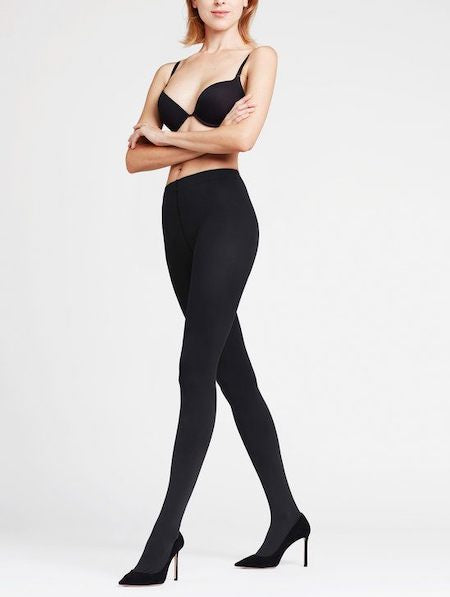 Pure Matt 100 Tights, FALKE - VALLEY TRIBECA