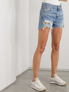 Karen Cutoffs in Mote Destroyed