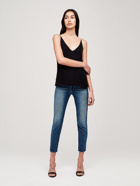 Gabriella V Neck Tank, L'AGENCE - VALLEY TRIBECA