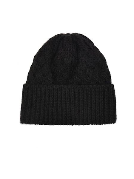 Moss Hat in Black, PARAJUMPERS - VALLEY TRIBECA