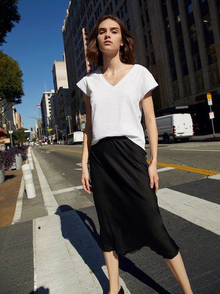 Mabel Skirt, NATION - VALLEY TRIBECA