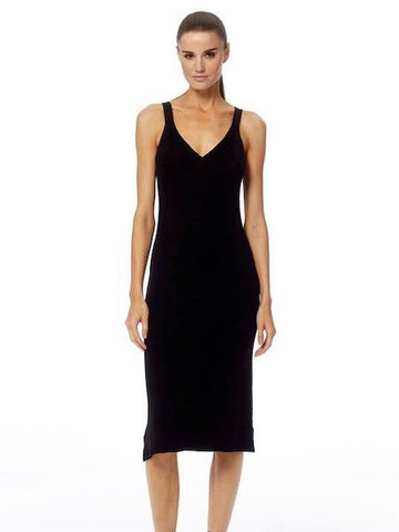Cami Dress, 360 CASHMERE - VALLEY TRIBECA