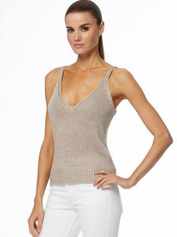Posey Camisole, 360 CASHMERE - VALLEY TRIBECA