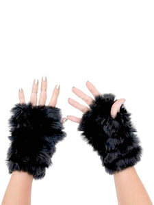 RABBIT GLOVES, JOCELYN - VALLEY TRIBECA
