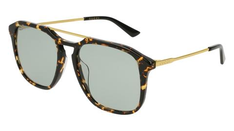 Gucci Urban GG0321S Sunglasses - VALLEY TRIBECA