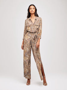 Teddy Jumpsuit, L'AGENCE - VALLEY TRIBECA