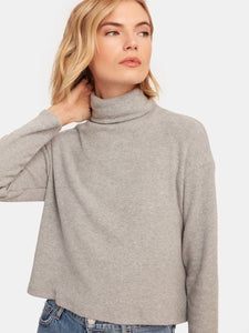 Sweater Knit, ENZA COSTA - VALLEY TRIBECA