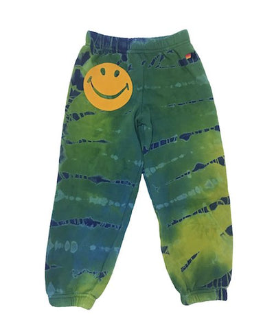 Kids Smiley Sweats, AVIATOR NATION KIDS - VALLEY TRIBECA