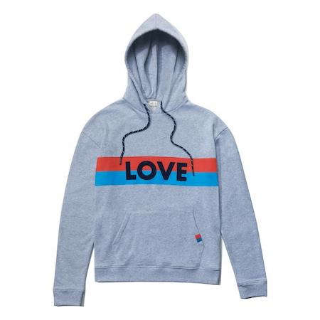 The Love Hoodie, KULE - VALLEY TRIBECA