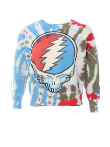 Fare Thee Well- Grateful Dead Crew Fleece