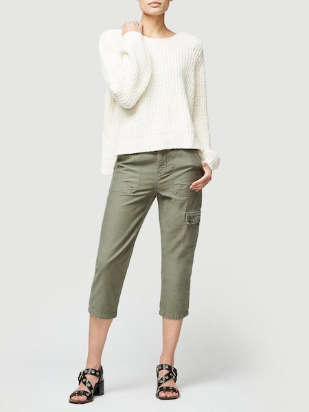 Service Pant, FRAME - VALLEY TRIBECA