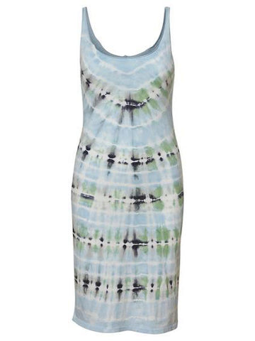 Tank Dress in Minty, RAQUEL ALLEGRA - VALLEY TRIBECA