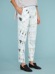 Easy Pant in Minty, RAQUEL ALLEGRA - VALLEY TRIBECA
