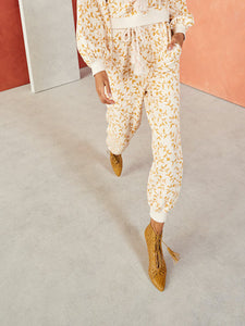 Charley Pant in Rose, ULLA JOHNSON - VALLEY TRIBECA